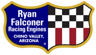 Ryan Falconer Racing Engines