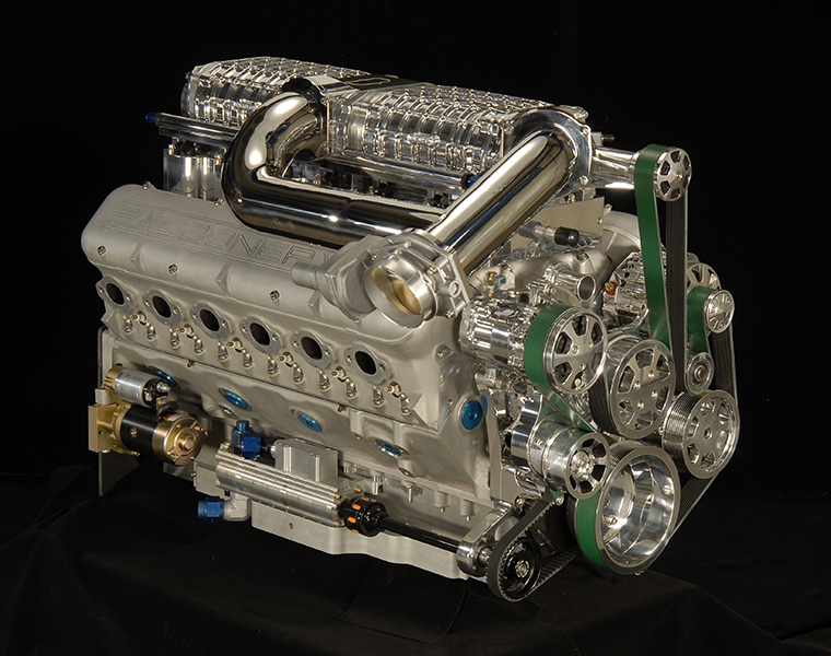 Welcome to Ryan Falconer Racing Engines! - Home